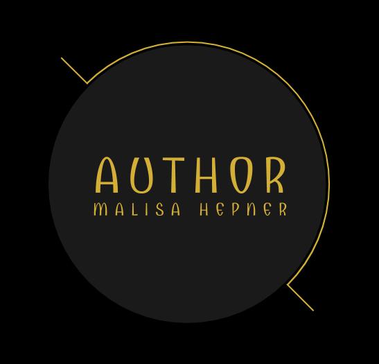 Author Malisa Hepner